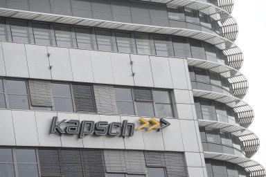 Krajský soud se žalobou Kapsche zabýval už podruhé.