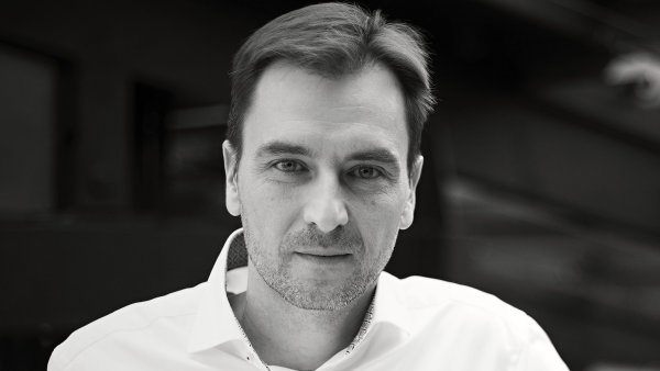 Pavel Milec, HR ředitel společnosti O2