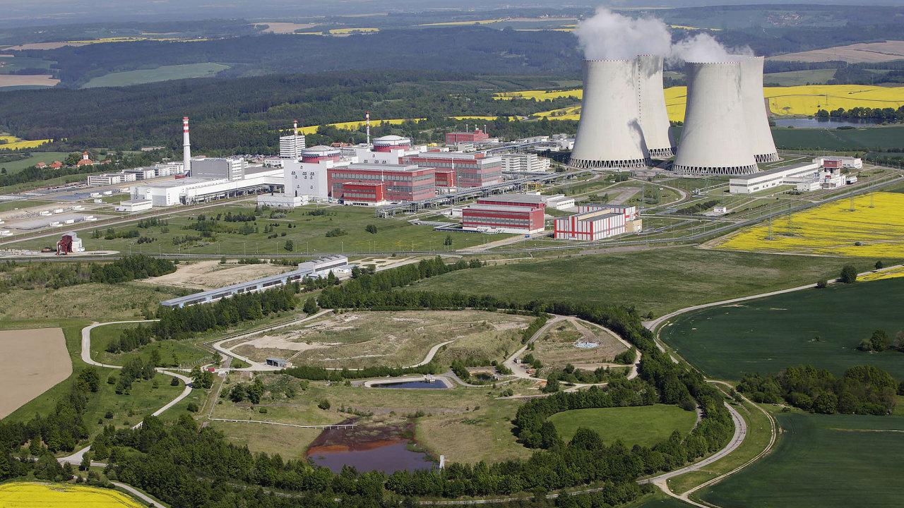 Budoucnost obnovitelných zdrojů v Česku (ilustrační foto)