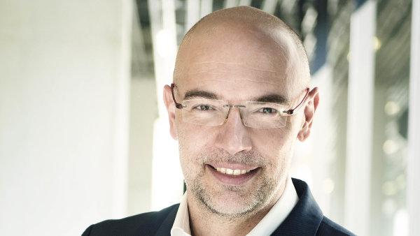Bronislav KvasniATka novA CEO agentury Wunderman
