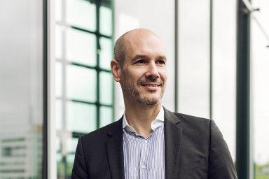 Wolfgang Karl Bremm je novým šéfem Mercedes-Benz Cars Česká republika.