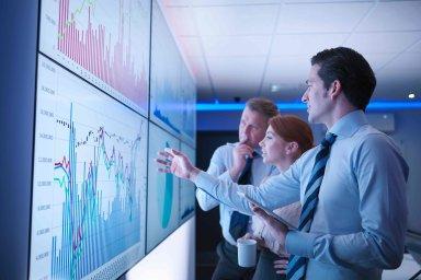 Digitalizace je pro podniky prioritou, ilustrační foto