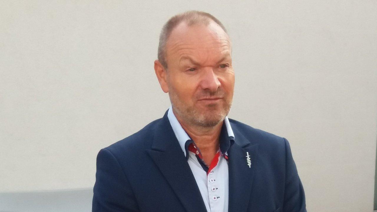 Miroslav Paller