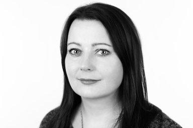Lenka Rigo, tax manager ve společnosti V4 Tax