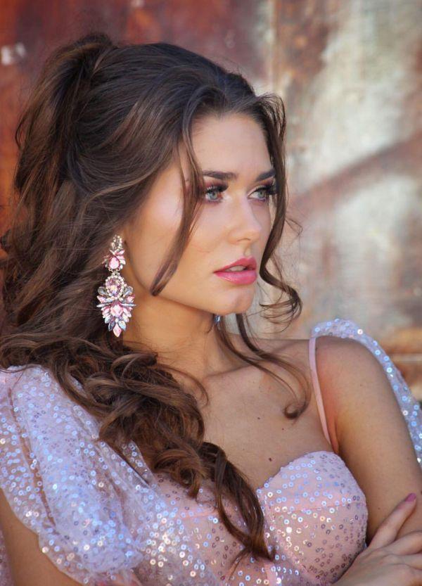 miss krásy Kokešová
