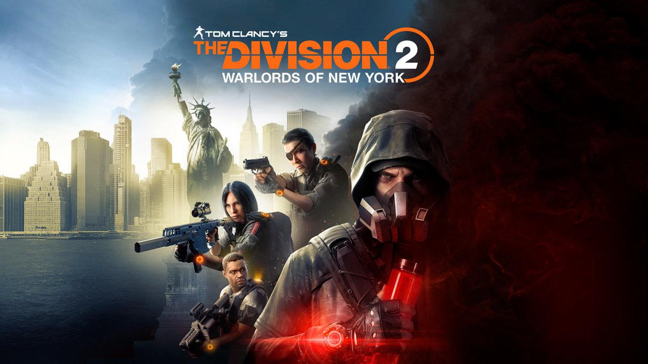 The Division 2 se v rozšíření Warlords of New York vrací na Manhattan