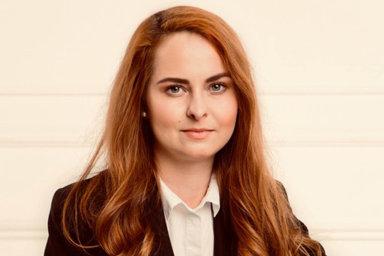 Spražskou advokátní kanceláři Sniehota & Vajda Legal začala trvale spolupracovat advokátka Barbora Blahutová.
