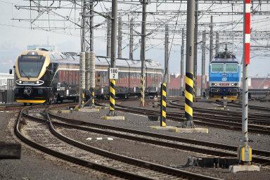 Místo rivality spolupráce? Onámluvách dopravců se nehovoří poprvé. České dráhy se oLeo Express zajímaly už dřív.
