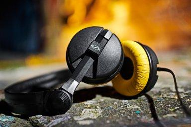 HD 25 je legendární model sluchátek, kterého se prodaly miliony kusů
