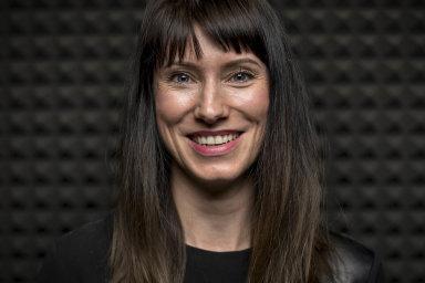 Lucie Koldová patří knejúspěšnějším českým designérům současnosti.