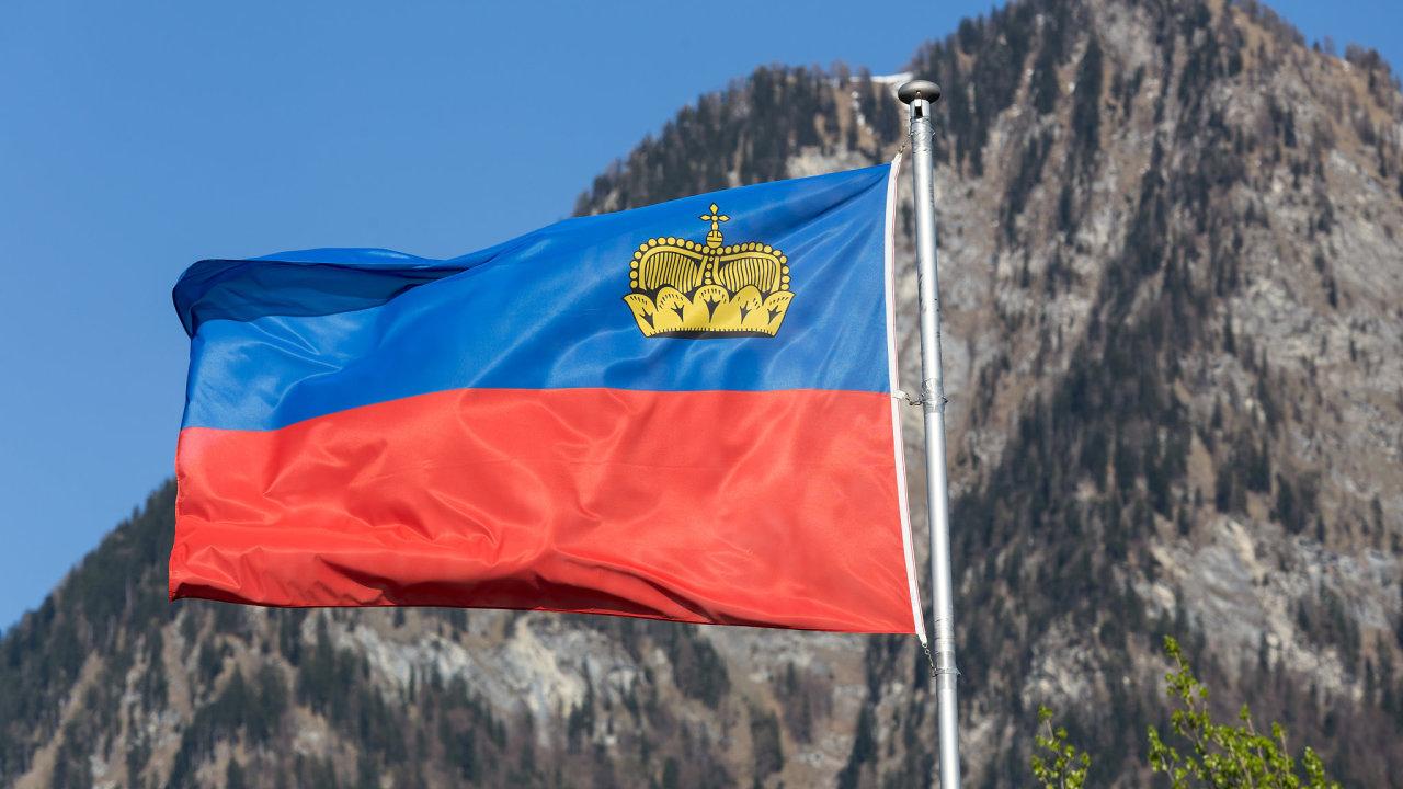 Lichtenštejnsko se kvůli sporu o majetek v Česku obrátí na Evropský soud pro lidská práva.