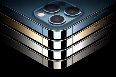 iPhone 12 a 12 Pro v prvních recenzích: Design a výkon na jedničku, jinak mírný pokrok díky magnetům