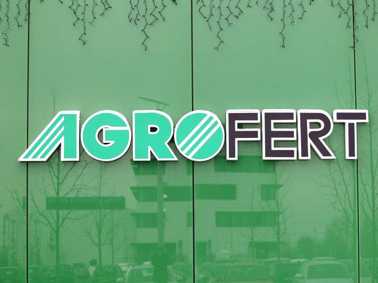 Holding Agrofert převedl Andrej Babiš do svěřenského fondu.