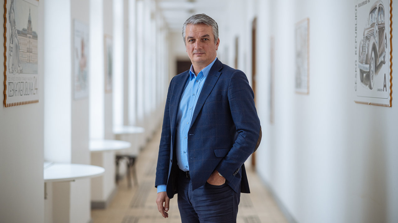 Roman Knap, Česká pošta