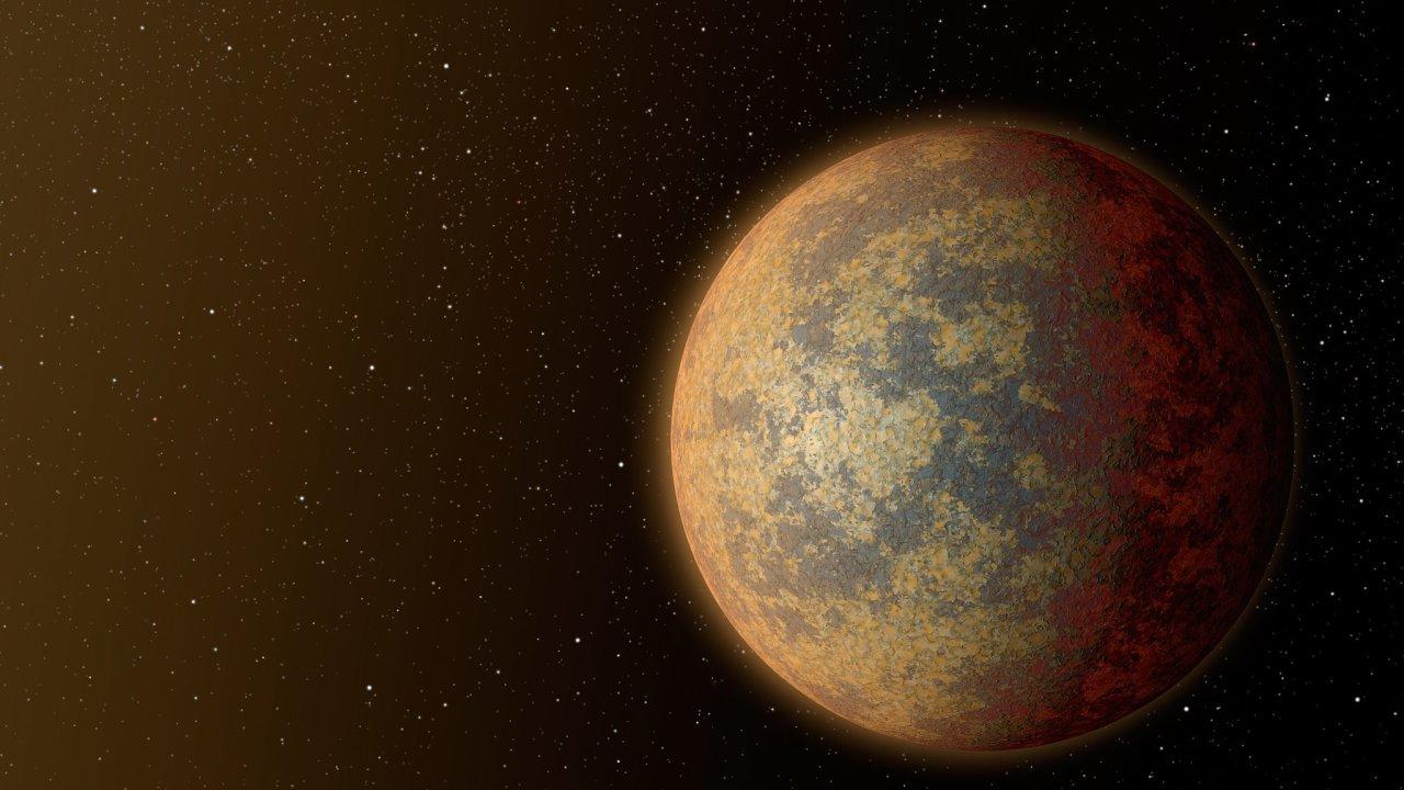 V současnosti si musíme vystačit pouze s ilustracemi povrchů planet podobných Zemi, jako je HD 219134b. Díky kvantovým dalekohledům by ale mohlo být do deseti let možné se na ně podívat přímo.