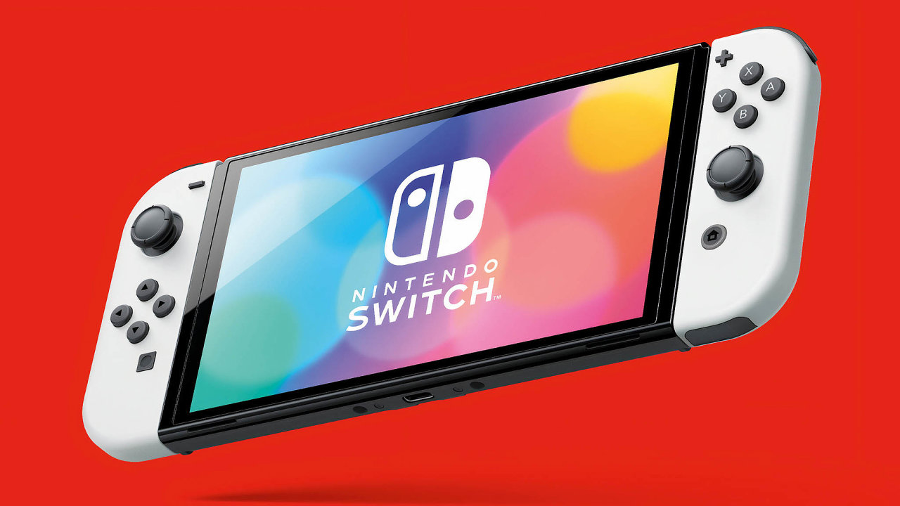 Nintendo Switch, 2017, od tohoto roku se konzole Nintendo Switch prodávají. 85 milionů kusů konzolí Nintendo Switch se celkem prodalo od března 2017 do konce letošního března.
