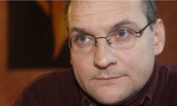 Vyslanec pro energetickou bezpečnost Václav Bartuška
