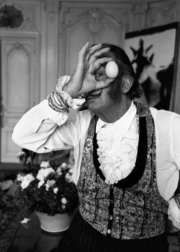Datování Dalí