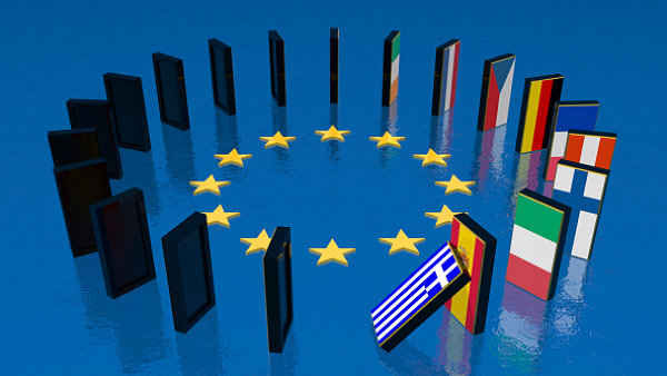 EU, ilustra�n� fotografie