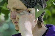 Volání na zahraniční čísla je několikanásobně dražší než volání mezi čísly z jednoho státu (ilustrační foto).