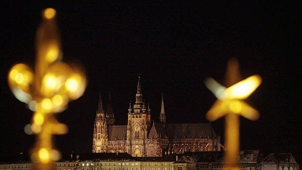 O pražské osvětlení se už 15 let stará firma Eltodo.