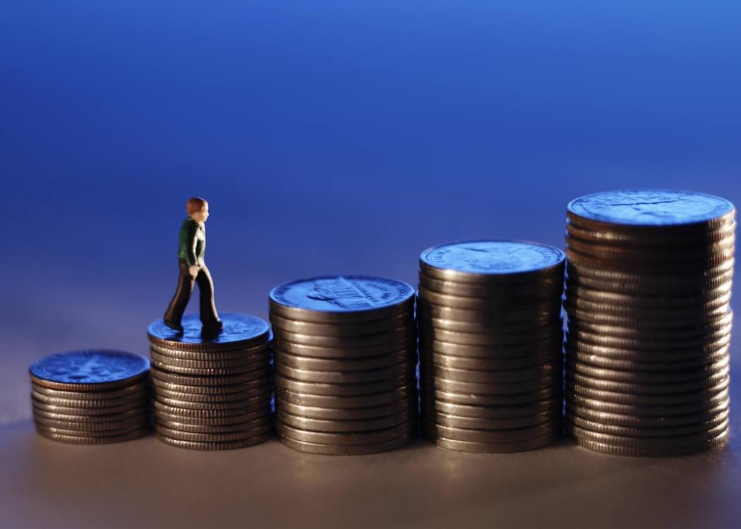 Finanční deriváty