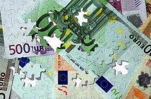 �erp�n� z eurofond� (ilustra�n� foto)