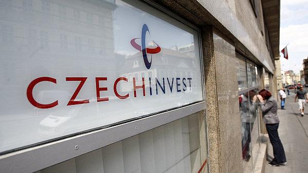 CzechInvest zprostředkoval investice za 45 miliard - Ilustrační foto.