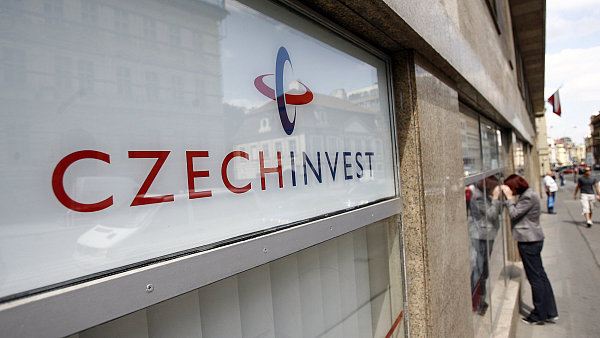 CzechInvest zprost�edkoval investice za 45 miliard - Ilustra�n� foto.