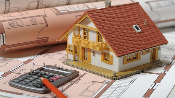 ČNB doporučí omezit délku úvěrů na 30 let.