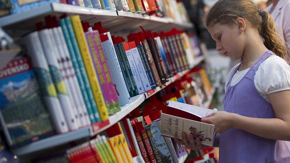 Penguin s Random Housem ovládají čtvrtinu světového trhu s anglicky psanou literaturou.