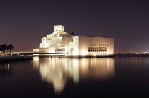 Muzeum islámského umění, Doha, Katar