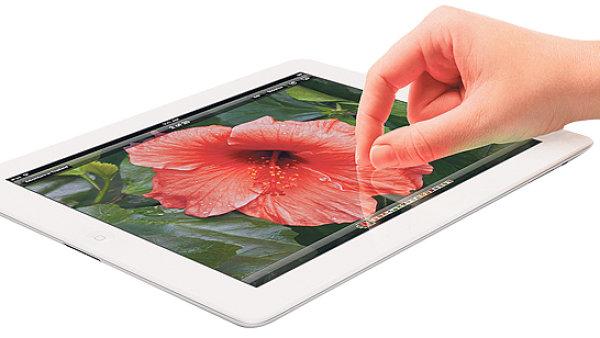 Ilustra�n� foto: iPad