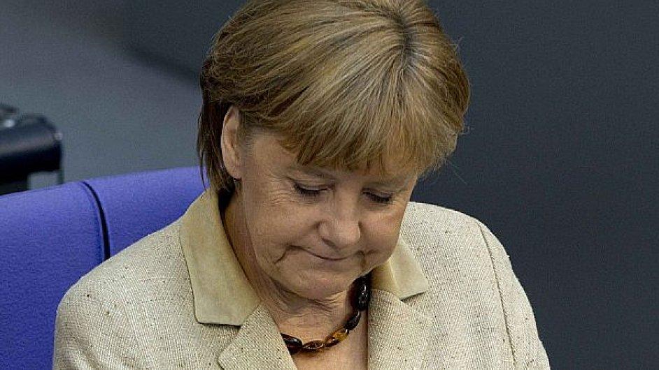 Angela Merkelov