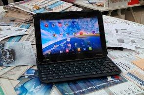 Toshiba Excite Write a Pro: Vysoký výkon a skvělý displej zní lákavě, realita skvělá není