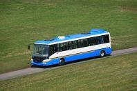 Elektrobus Sor EBN 10,5