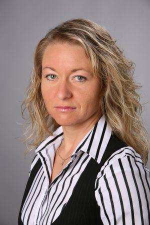Jitka Součková, marketingová manažerka pro ČR společnosti Grafton Recruitment