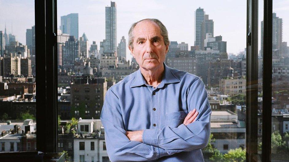 Philip Roth už prý skončil s čtením na veřejnosti.