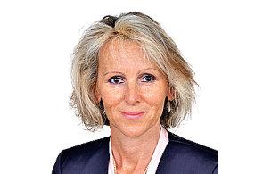 Hana Zíková, jednatelka společnosti IROMEZ