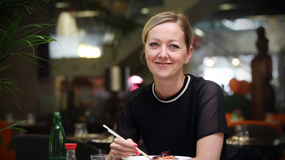 Terezie Sverdlinová