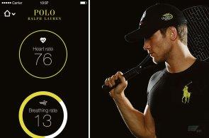 Podavači tenisových míčků na US Open jsou pod dohledem chytrých triček