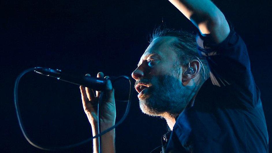 Thom Yorke vydal své druhé sólové album.
