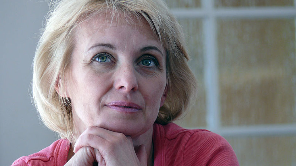 Veronika Žilková se stala zastupitelkou v Praze-Suchdole.