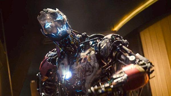 Nejv�d�le�n�j�� film Avengers se vrac�. Marvel vydal uk�zku z druh�ho d�lu