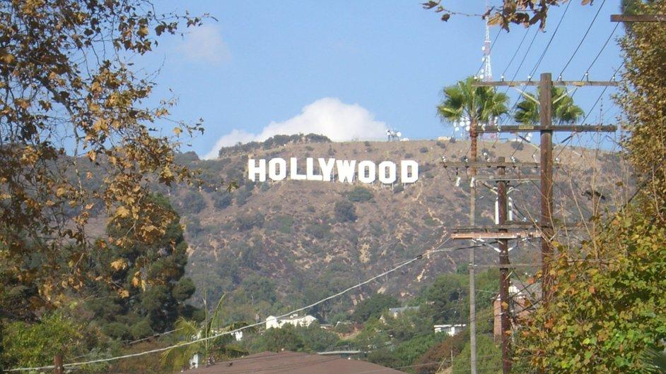 Kalifornie ztrácí část zábavního a filmového průmyslu.