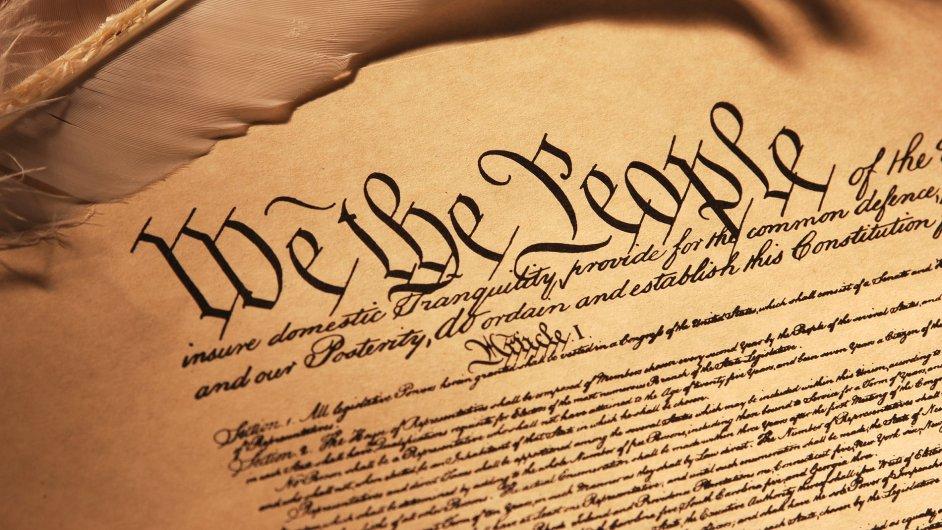 Ústava USA