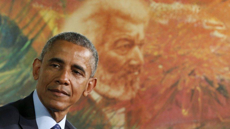 Barack Obama věnuje spánku jen šest hodin denně. Margaret Thatcherové stačily hodiny čtyři.