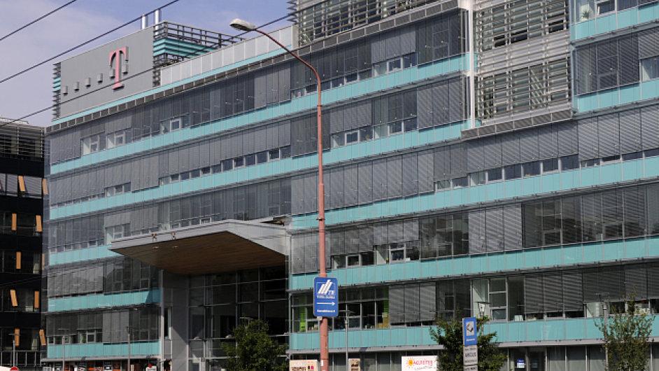 Slovak Telekom. Ilustrační foto