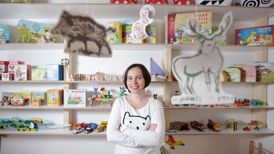 Adéla Husáková Kantůrková