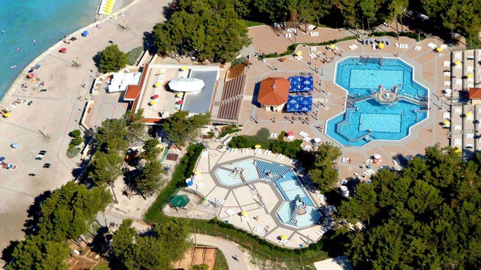 Zaton: Holiday Resort (Chorvatsko)